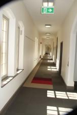 1 floor hallway (renovated)