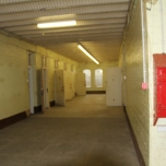 Ground floor, criminal cells
