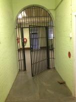 entry cell door