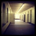 Ground floor, criminal cells