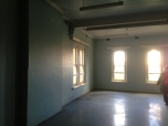 day room, and ward 2nd floor