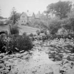 View of the Adelaide Lunatic Asylum