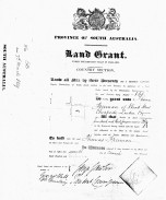 P 12 Land Grant