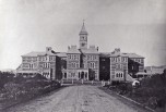 1907-1912 Admin Building