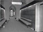 1970's renovated foyer