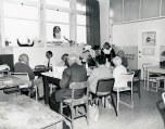 P 38, 1963 Nov 13, Y Ward - Downey House, OT Room,