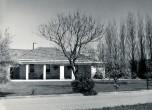 P 42, 1963, Medical residence, built 1941