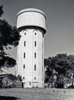 P 43, 1963, Water Tower