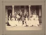 P 61, Parkside Staff pre 1901