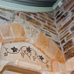 stone signatures