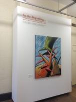 Art at Central School of Art