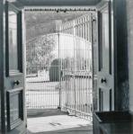 inside gates